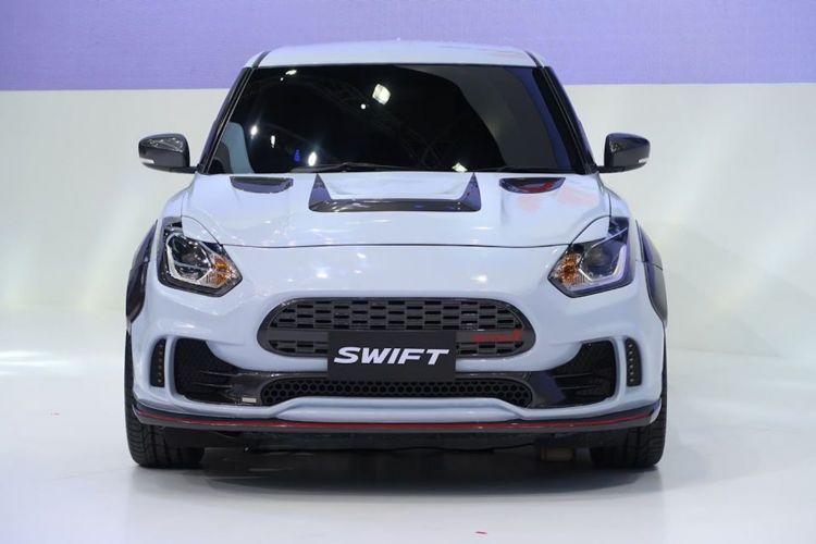 Suzuki Swift Sport Extreme Dm 2