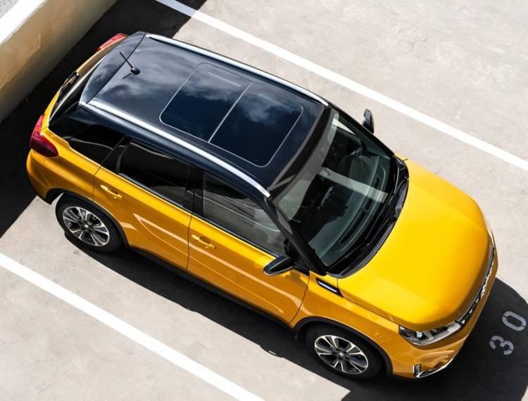Suzuki Vitara 2019 0918 001