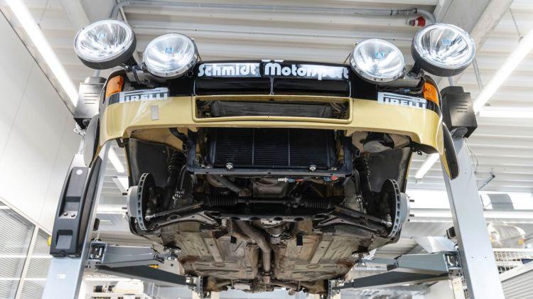 Taller Averia Porsche 924 Carrera Gts