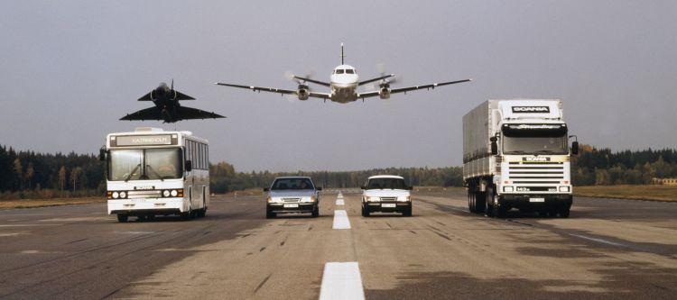 Tecnologias Coches Aviones