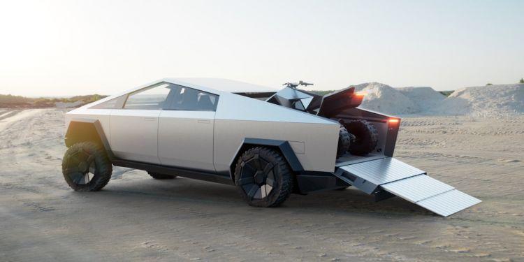 Tesla Cybertruck 02