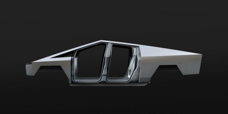 Tesla Cybertruck 09
