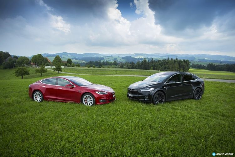 Tesla Gran Ruta Suiza 0718 019
