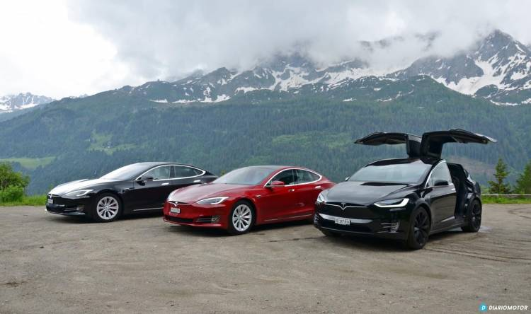 Tesla Gran Ruta Suiza 0718 024