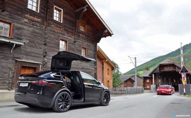 Tesla Gran Ruta Suiza 0718 033