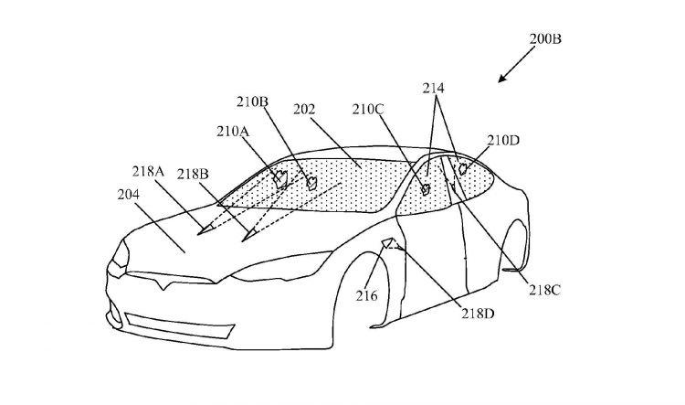 Tesla Limpiaparabrisas Laser 1