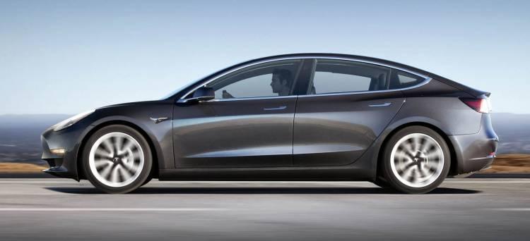 Tesla Model 3 Ventas Europa 01