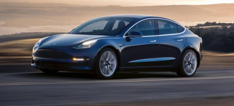 Tesla Model 3 Ventas Europa 02