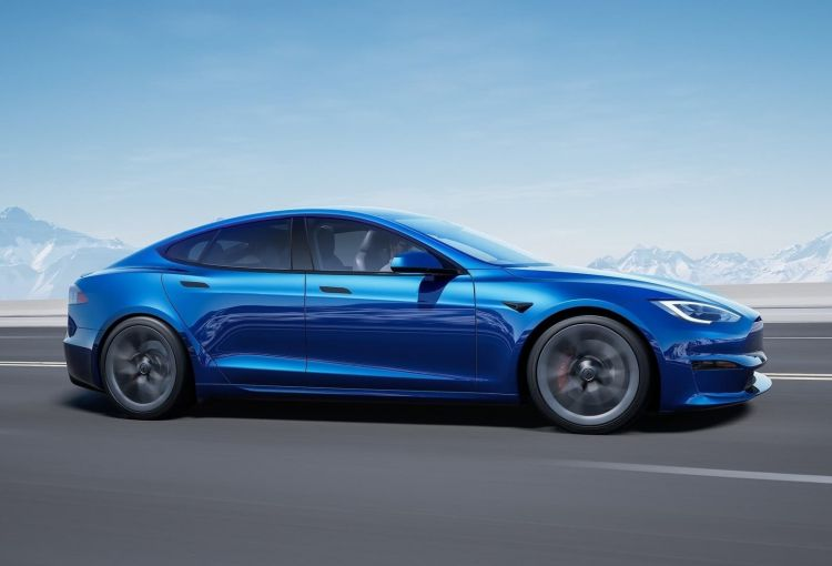 Tesla Model S 2021 0621 009