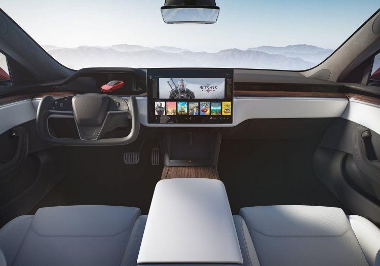 Tesla Model S 2021 0621 012