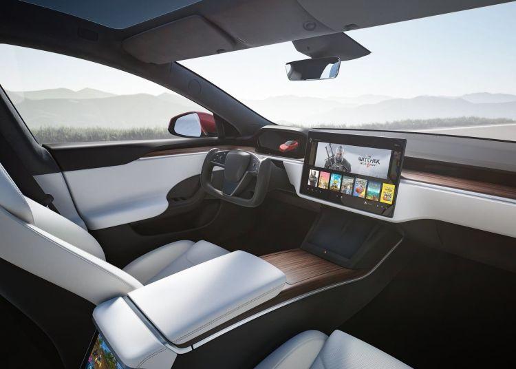 Tesla Model S 2021 0621 013