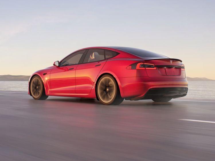 Tesla Model S Plaid 2021 0921 004
