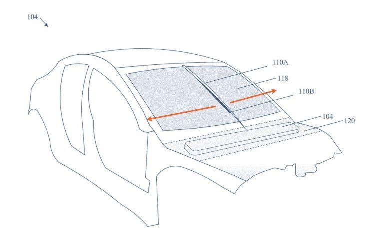 Tesla Patente Limpiaparabrisas 0919 01