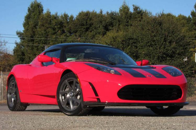 Blankenship, responsable de Tesla, nos habla ya del sucesor del Roadster