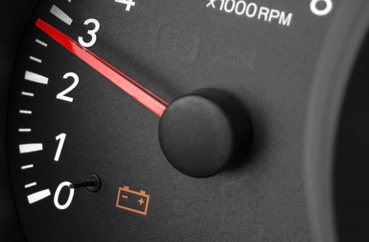Testigo Bateria Cuadro Instrumentos 0319 01