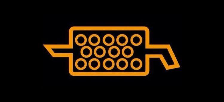 Testigo Diesel Egr Filtro Particulas
