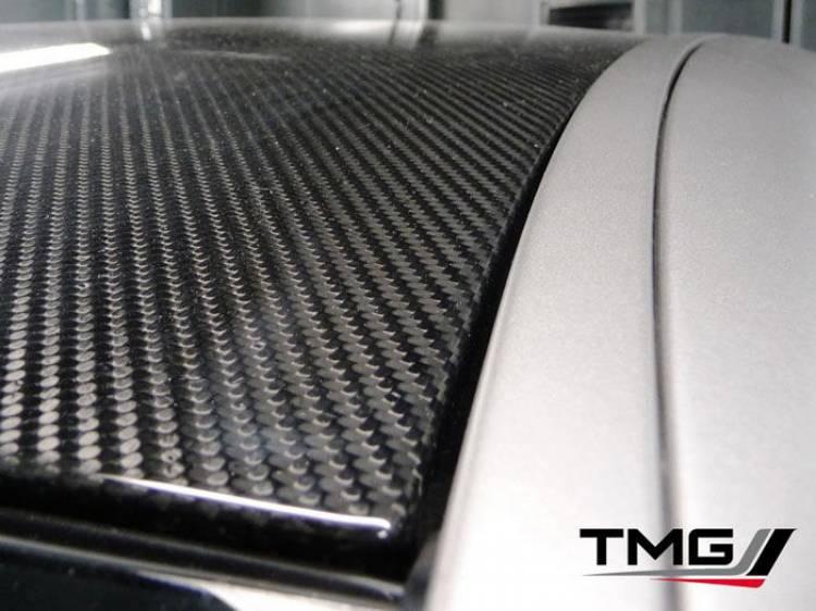 Lexus LS TMG TS-650