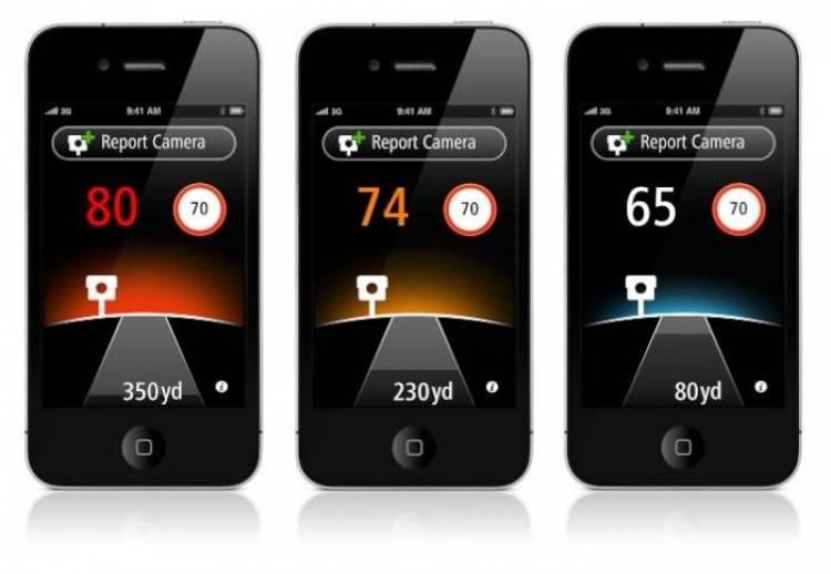 Aplicaciones para móvil
