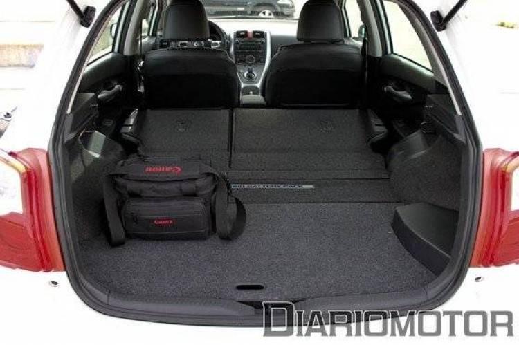 Toyota Auris Híbrido HSD Advance, a prueba (I)