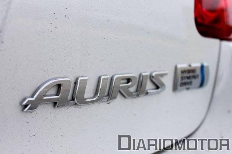 Toyota Auris Híbrido HSD Advance, a prueba (III)
