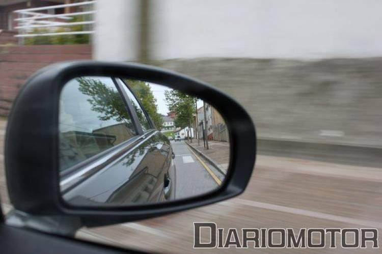 Toyota Avensis 1.8 VVT-i Advance, a prueba (II)