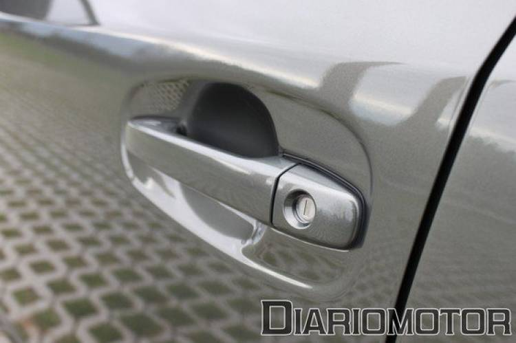 Toyota Avensis 1.8 VVT-i Advance, a prueba (III)