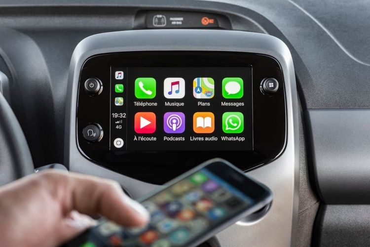 Toyota Aygo Apple Carplay 0419 Ficha 008