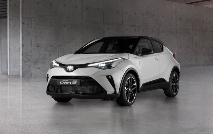 Toyota C Hr Gr Sport 2021 1120 003