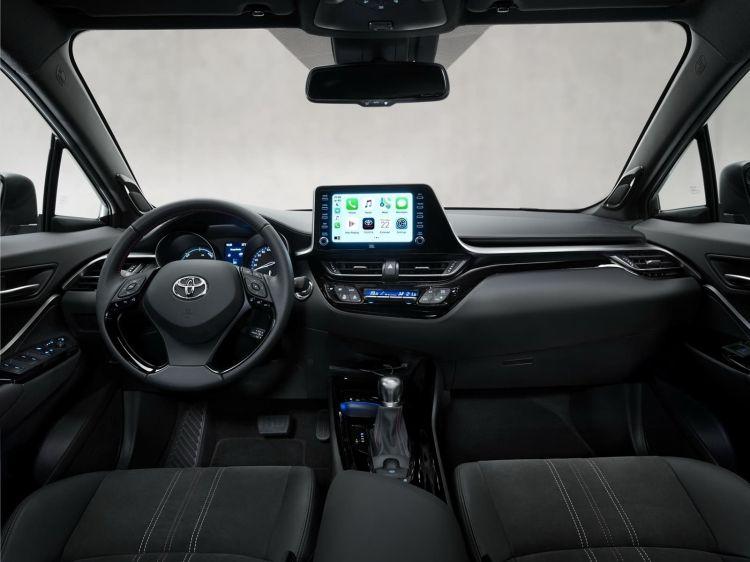 Toyota C Hr Gr Sport 2021 1120 018