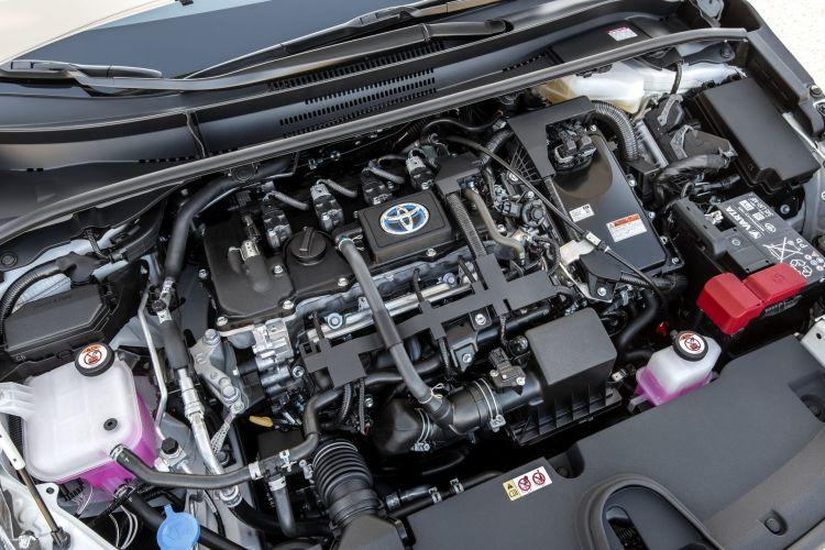 Toyota Corolla Touring Sport 70