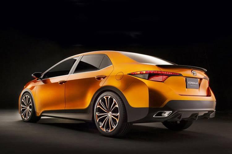 ¿Listos para conocer al nuevo Toyota Corolla? el 6 de junio lo veremos