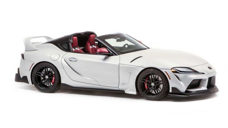 Toyota Gr Supra Targa 2020 1220 002