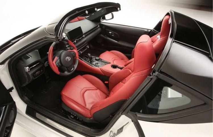 Toyota Gr Supra Targa 2020 1220 015