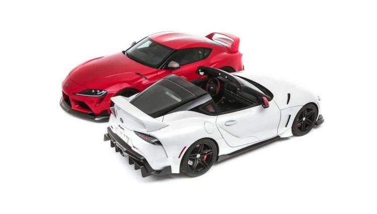Toyota Gr Supra Targa 2020 1220 017