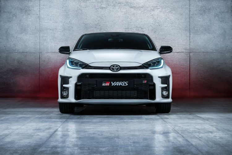 Toyota Gr Yaris 03