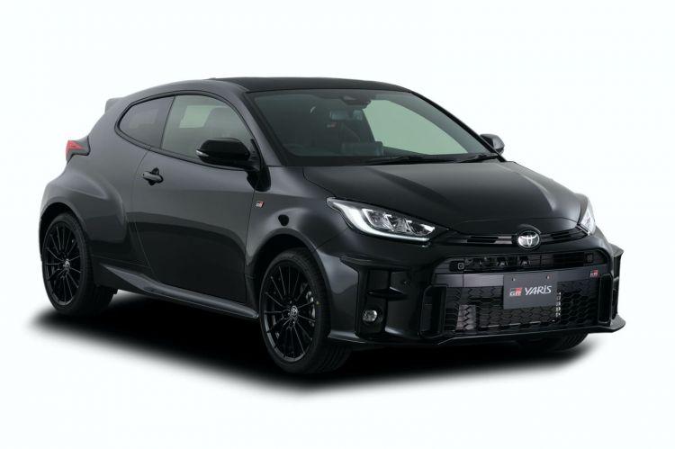 Toyota Gr Yaris 0620 001