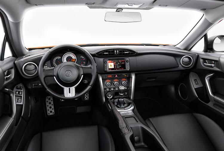Toyota GT 86 MY 2015