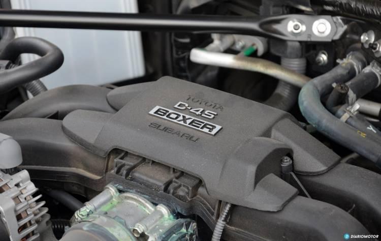 Prueba de Toyota GT86 1218016