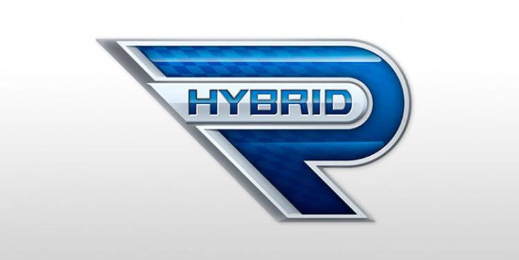 Toyota Hybrid-R Concept