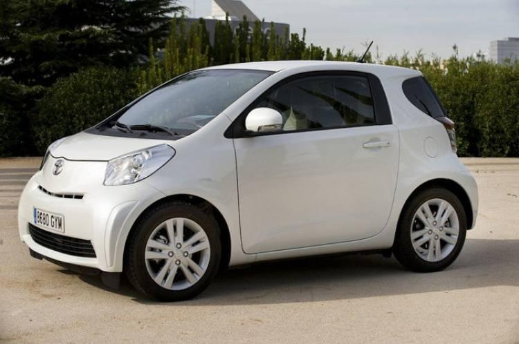 El Toyota IQ podría no tener sucesor