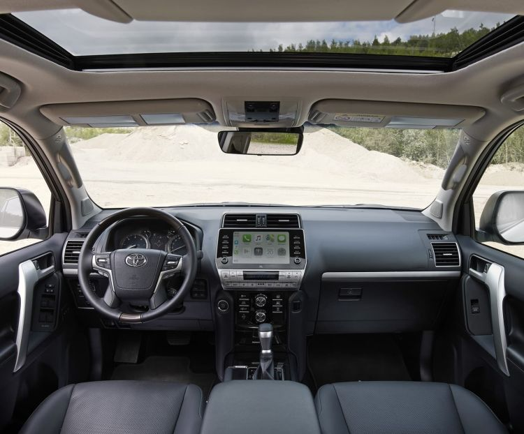 Toyota Land Cruiser 2021 0820 001
