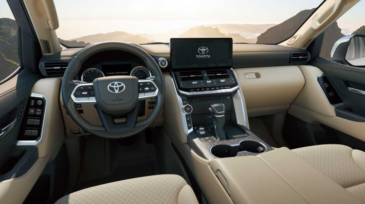 Toyota Land Cruiser 300 0621 006