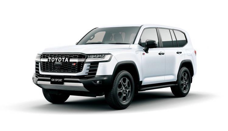 Toyota Land Cruiser 300 Gr Sport 2022 0821 001