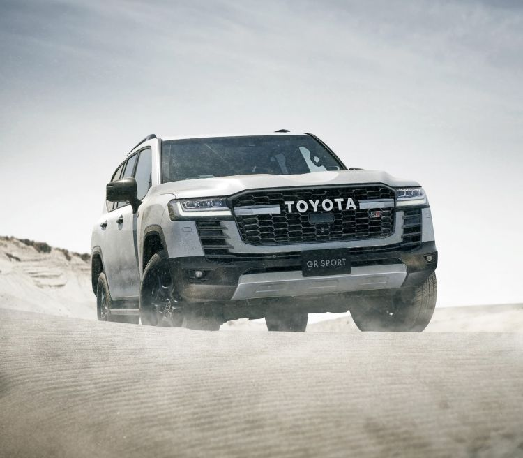 Toyota Land Cruiser 300 Gr Sport 2022 0821 003