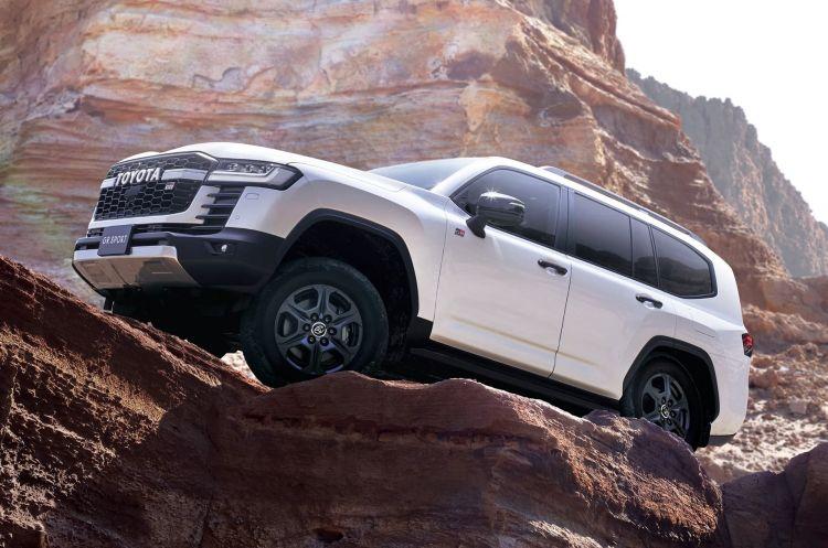 Toyota Land Cruiser 300 Gr Sport 2022 0821 004