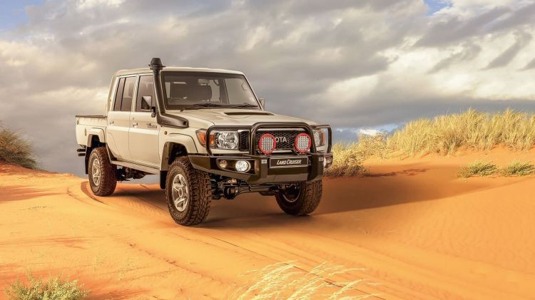 Toyota Land Cruiser Namib 0919 001