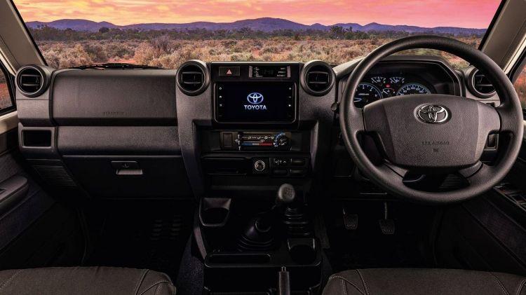 Toyota Land Cruiser Namib 0919 004