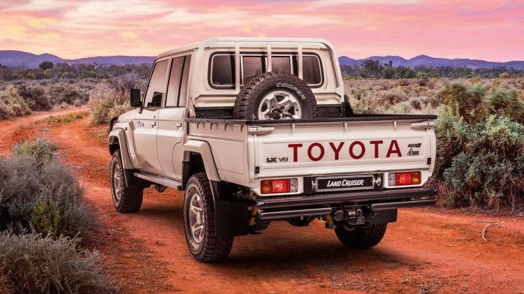 Toyota Land Cruiser Namib 0919 006