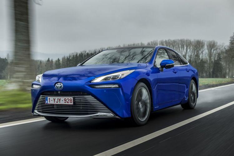 Toyota Mirai 2021 0221 022