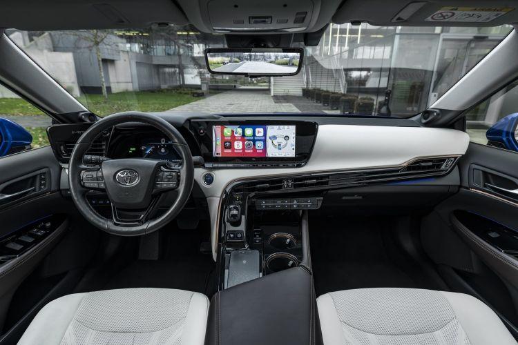 Toyota Mirai 2021 0221 080